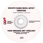 Medienpreis-CD Cover 2005